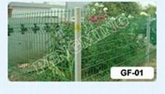 鹏鸣花园护栏网