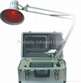 Light-wave Portable Infrared Light with