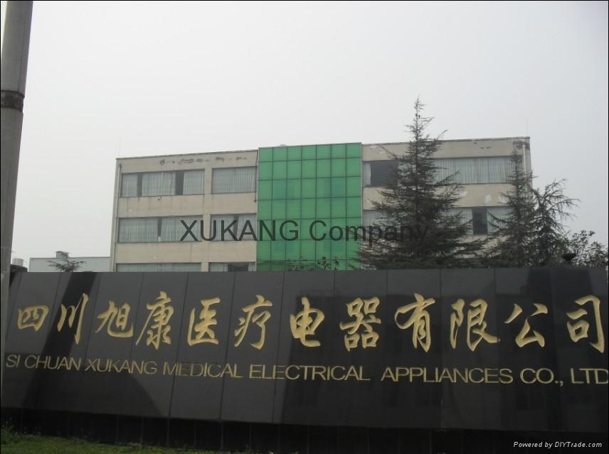 Sichuan Autonola Medical Instrument Co., Ltd
