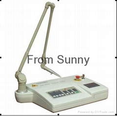 CO2 LASER THERAPEUTIC INSTRUMENT with competitive price
