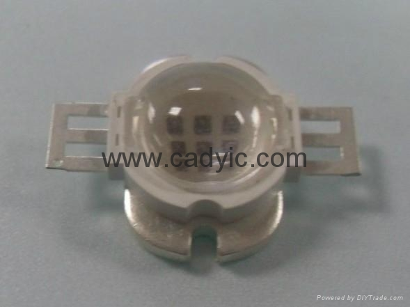 9W Infrared Led 850NM/940NM 1