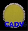 16W COB LED CHIPS