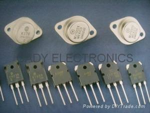 transistors hi end headphone amplifier sematic