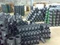 astm b16.9  carbon steel tee 3