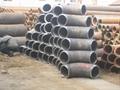 astm b16.9  carbon steel tee 5