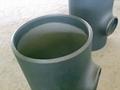 butt welded tee pipefittings 3