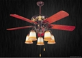 High quality ceiling fan China Manufacture 4