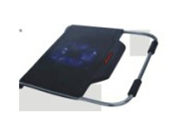 Laptop Cooler with Unique Appearance and Anti-slip Design 1