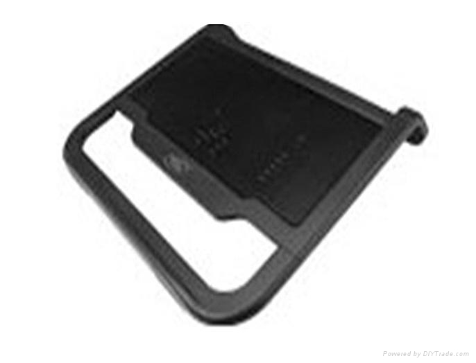 Laptop Cooler with Unique Appearance and Anti-slip Design 2