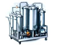 Car Oil Recycling Machine, Oil Filtration  1