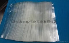 可100%生物降解的聚乳酸(PLA)包装袋