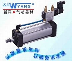 10A-5(non lubricated)Pneumatic Standard Cylinder