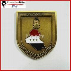 custom metal medal for souvenior