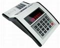食堂無線IC卡收費機 1
