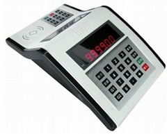 食堂無線IC卡收費機
