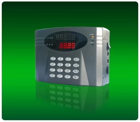食堂無線IC卡收費機 3