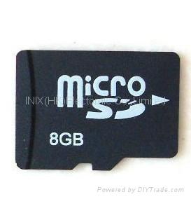 microc SD card 218M/512M/2GB 4GB/8GB/16GB 1