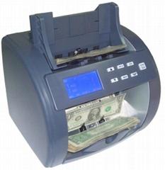 Mixed Denomination Value Money Counter