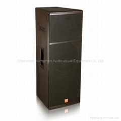 PA-655 Full-frequency loudspeaker system