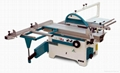 Export Panel Saw Woodworking Machine Made in China