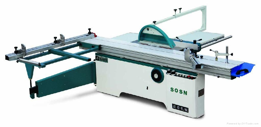 Wood cutting saw machine price