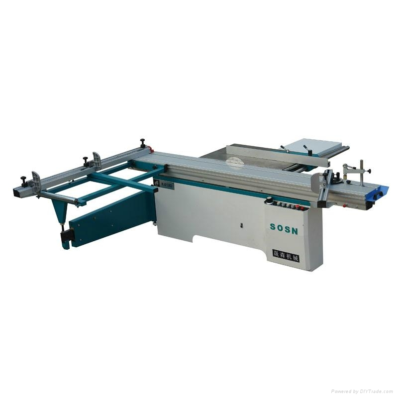 Sosn Woodworking Table Panel Saw China Manufacturer Woodworking Tools Products Diytrade