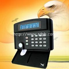 GSM智能报警系统G50