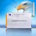 GSM工業報警系統