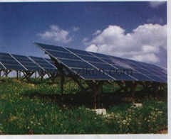 solar grid-connected system