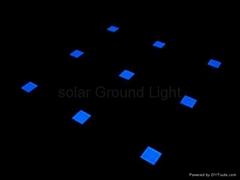 Solar Underground light