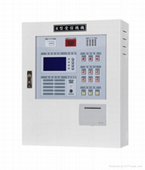 Addressable Fire Alarm Control Panel 1 Loop