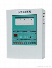 5L Fire Alarm Control Panel – Button