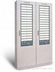 Fire Alarm Control Panel Floor-Standing
