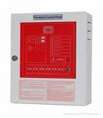 Fire Alarm Control Panel 2 Zones