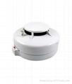 bination Smoke & Heat Detector