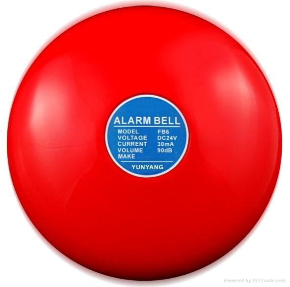 Fire Alarm Bell 1