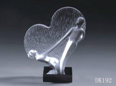 水晶之戀之愛的舞曲 1