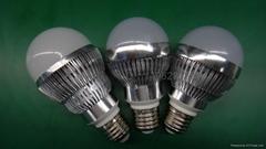 美國UL認証LED球泡燈