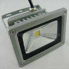 中祥科技LED集成投光燈