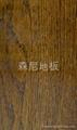 multi-layer wood flooring