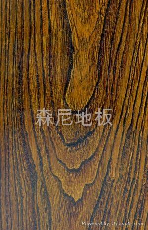 real wood antique floor 1