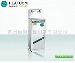 节能型温热净水直饮机2E