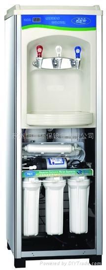 普及型冰温热RO纯水直饮机195-10R 1