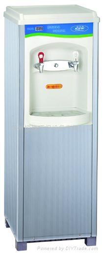 普及型温热RO纯水直饮机196-10R 1