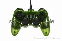Usb dual shock game pad