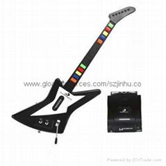 Wireless Guitar Controller
