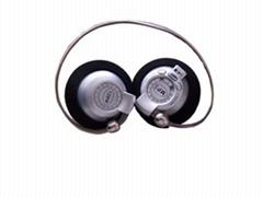 耳挂式MP3 播放器(全球首创)