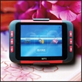 3.5 inch LCD MP5 player with mp4 player Sugar