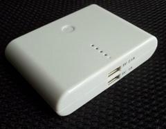 10400mAH portable power bank; power stations; charging stations