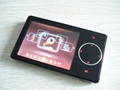 2.4 inch mp4 player with Touch Keypad